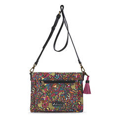 Sakroots Camden Small Crossbody