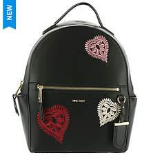 Nine West Briar Embroidered Backpack