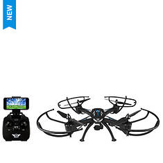 SkyRider Drone with WiFi Camera