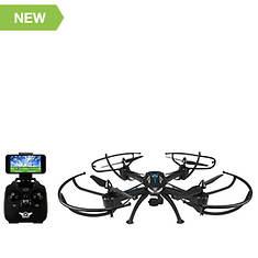 SkyRider Drone with WiFi Camera
