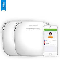 Amped Wireless Ally Plus WiFi System