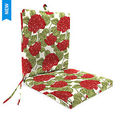 Clean Look Chair Cushion