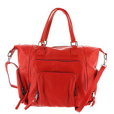Glam-On-The-Go Satchel
