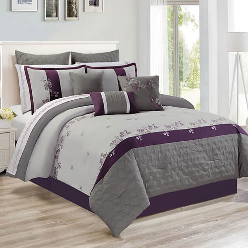 Adina 7-Pc. Comforter Set