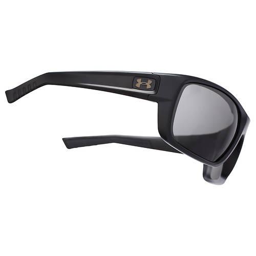 Under Armour Launch Sunglasses