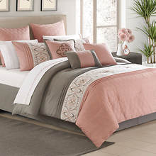 Alysha 7-Pc. Comforter Set