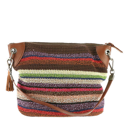 The Sak Crochet Indio Hobo Bag