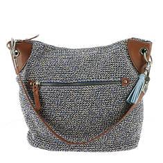 The Sak Crochet Indio Hobo Bag