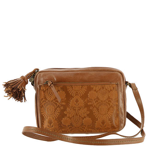 The Sak Reyes Media Crossbody Bag