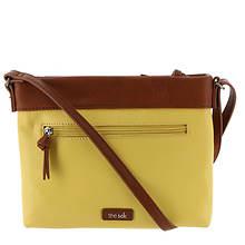 The Sak Sanibel Mini Crossbody Bag