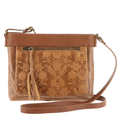 The Sak Sanibel Mini Crossbody Bag