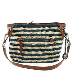 The Sak Crochet Indio Demi Shoulder Bag