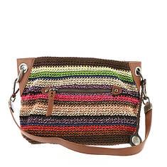 The Sak Crochet Indio Demi Shoulder Bag