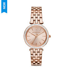 Michael Kors Mini Darci Crystal Watch