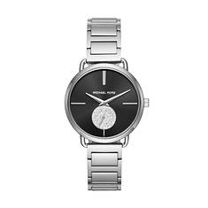 Michael Kors Portia Crystal Watch