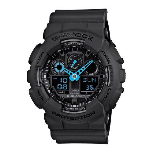 Casio G-Shock Analog/Digital Watch