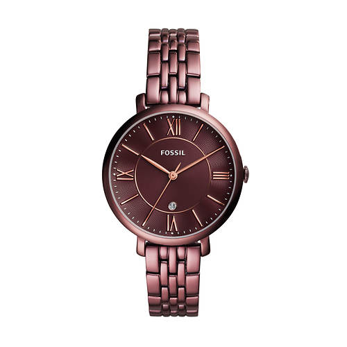 Fossil Jacqueline Stainless Watch