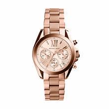 Michael Kors Bradshaw Chronograph Watch