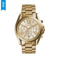 Michael Kors Bradshaw Stainless Steel Watch