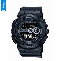 Casio G-Shock X-Large Reverse LCD Watch