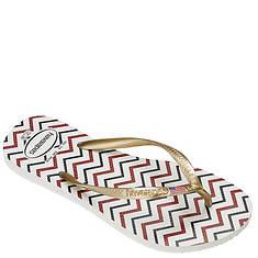 Havaianas Slim Americana Sandal (Women's)