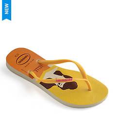 Havaianas Slim Princesas Sandal (Women's)