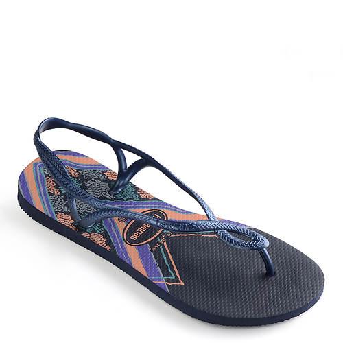 Havaianas Luna Print Sandal (Women's)