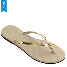 Havaianas You Metallic Sandal (Women's)
