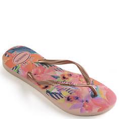 Havaianas Slim Tropical Sandal (Women's)