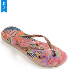 Havaianas Slim Tropical Sandal (Women's)