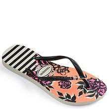 Havaianas Slim Thematic Sandal (Women's)