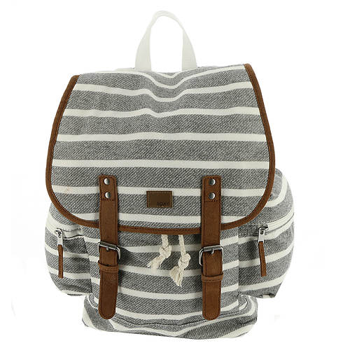 Roxy Free For Sun Fleece Backpack