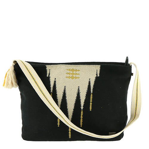 Roxy Canyon Azul Shoulder Bag