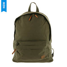 Roxy Sugar Baby Canvas Colorblock Backpack