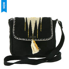 Roxy Wow View Crossbody Bag