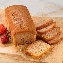 Cocktail Loaf Cake-Daiquiri