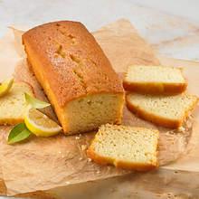 Cocktail Loaf Cake-Lemon Drop