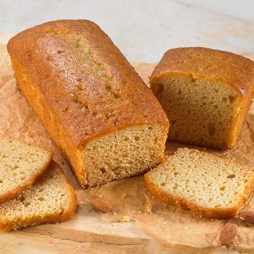 Cocktail Loaf Cake