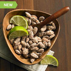 Tropical Flavor Nuts-Key Lime