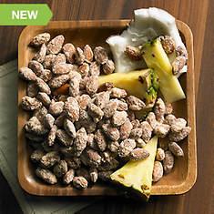 Tropical Flavor Nuts-Pina Colada