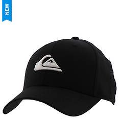 Quiksilver Boys' Decades Hat