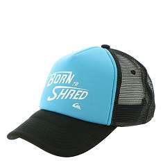 Quiksilver Boys' RIP Trucker Hat