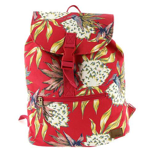 Roxy Girls' Sweetest Little Face Backpack