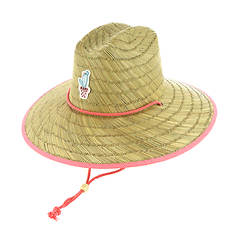Roxy Girls' Tomboy Girl Sunhat