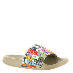 Skechers Bobs Pop Ups-Doggie Paddle (Women's)