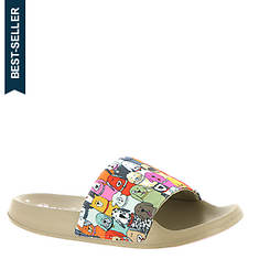 Skechers Bobs Pop Ups-Doggie Paddle (Women's)