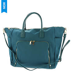 Urban Expressions Leap Tote Bag