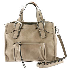 Urban Expressions Ever Satchel