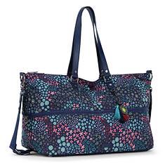 Sakroots New Adventure Orchard Travel Duffel Bag