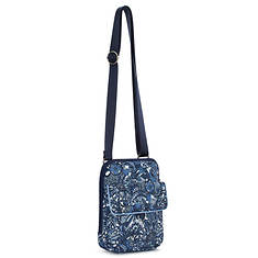 Sakroots Wynnie Small Flap Messenger Bag